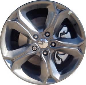 dodge journey wheels rims wheel stock oem replacement