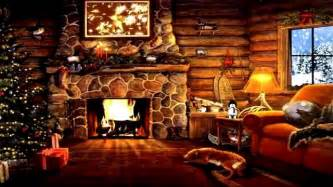 Cozy Cabin Fireplace by Cozy Cabin Fireplace Www Pixshark Images Galleries