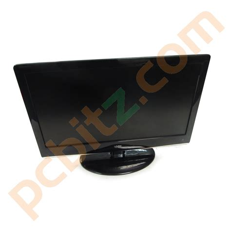Tv Tuner Untuk Layar Lcd logik l22ldvb21 22 quot hdmi widescreen lcd tv b grade untested tv tuner ebay