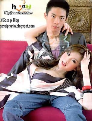 film thailand yg terkenal foto nong poy waria thailand yg cantik dan mulus