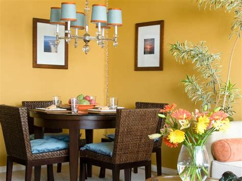our fave colorful dining rooms hgtv