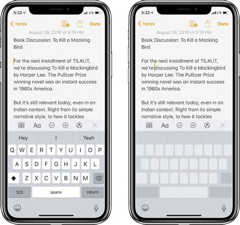25 awesome ios 12 features and how to use them