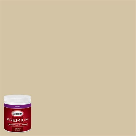 glow in the paint glidden glidden premium 8 oz hdgy50 soft bronze glow eggshell