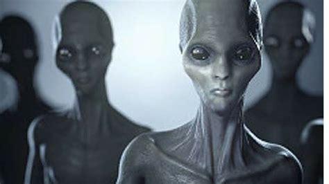 Terra Top 10 razze aliene presenti sulla terra top ten races