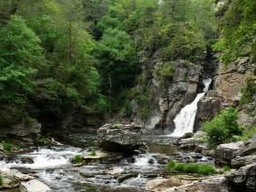 linville falls burke county nc
