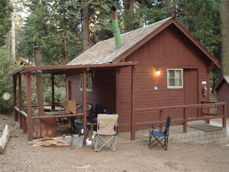 Grants Grove Cabins by 301 Moved Permanently
