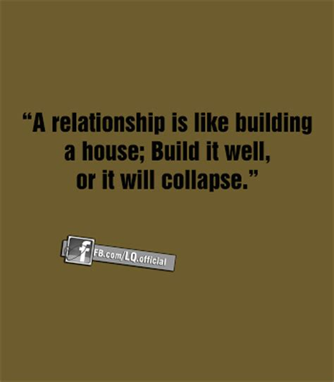 home building quotes quotes for building a house quotesgram