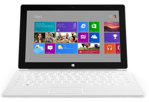 Tablet Microsoft Surface Windows 8 microsoft surface windows 8 pro specs and price