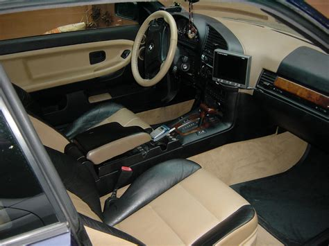 1995 Bmw 325i Interior by 1995 Bmw 3 Series Interior Pictures Cargurus