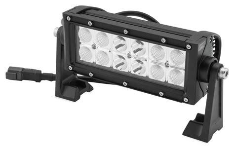 Up Your Light Game With Quadboss Led Light Bars Atv Led Light Bars For Atv