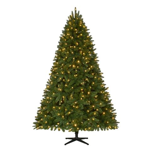 home accents 7.5 christmas tree