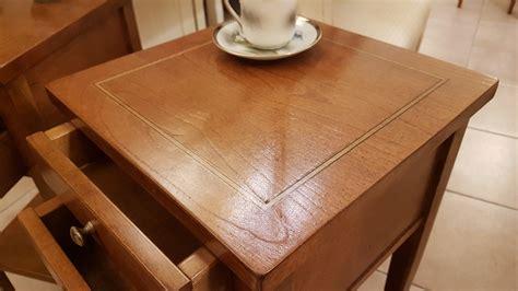 comodini in ciliegio arredamento contemporaneo mobili country su misura siena