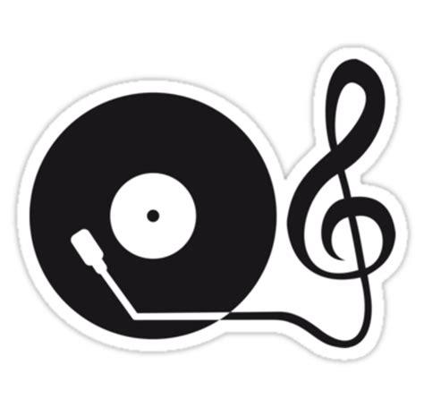 printable music stickers music sticker clipart best