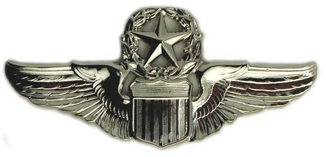 air force aviation badges air force vietnam air force command pilot badge air force full size