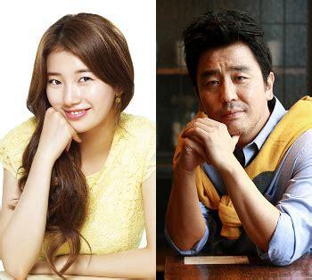 film terbaru suzy suzy miss a dipasangkan ryu seung ryong di film baru