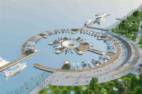 design concept for ferry terminal innovative floating ferry terminal concept would help