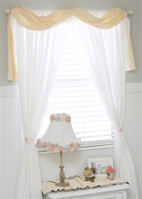 Kitchen Curtains At Family Dollar Rosy Buttons 2 Minute Curtains