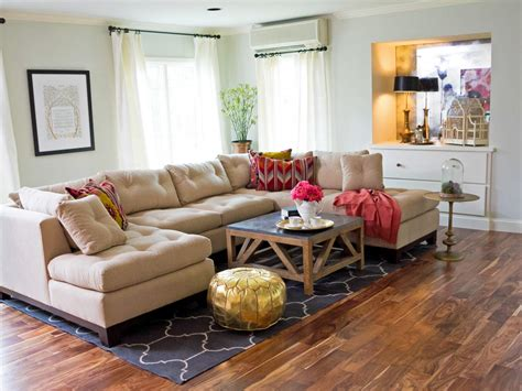 genevieve gorder living room genevieve gorder s best designs hgtv design hgtv