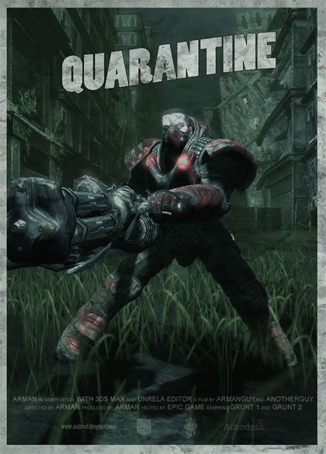 quarantine film series quarantine release news extinction map pack mod for