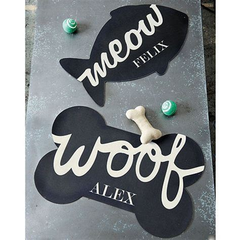 Personalized Bowl Mat by Personalized Pet Bowl Mat Pets Monograms And Bowls