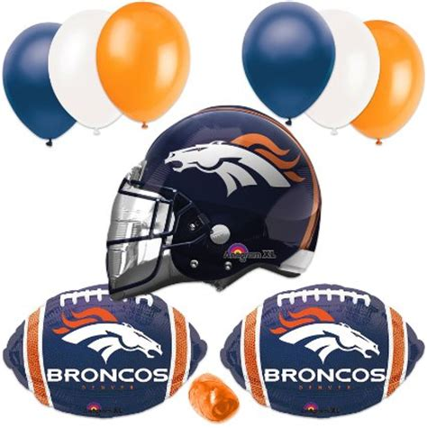 Nfl Toaster Denver Broncos Super Bowl 50 Party Home Decor Must Haves