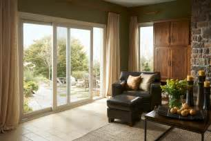 Patio Slider Doors Sliding Patio Doors Simonton Windows Doors