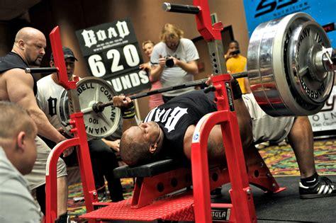 natural bench press record todo sobre el powerlifting