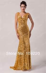 new grace karin shining sheath deep v ball gown long