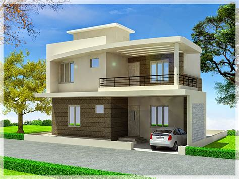 housing design duplex home plans and designs homesfeed