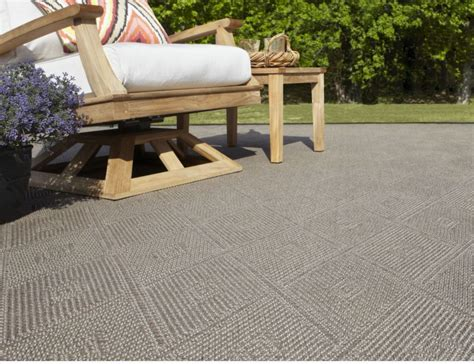 Outdoor Carpeting For Patios by Transitional Patio Design With Zambia Polypropylene Fiber