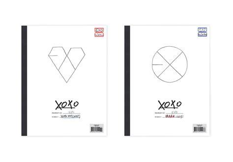 download mp3 exo xoxo album exo xoxo growl entry if world design guide