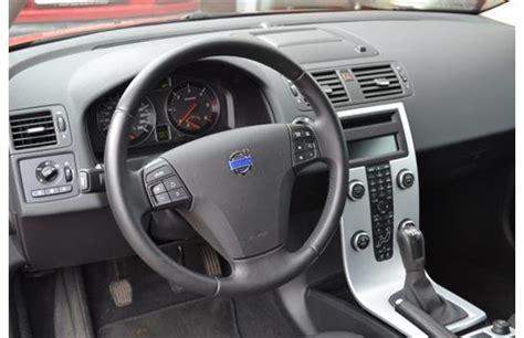 volvo c30 interni volvo c30 drivee start stop momentum chf 17 500 auto