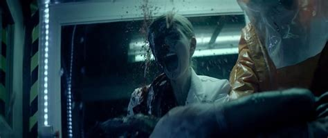 cabin fever 3 cabin fever 3 patient zero 2014 blood soaked horror