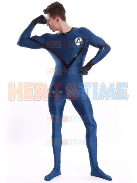 Baju Human Torch Fantastic Four fantastic four human torch costume