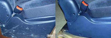 Three Rivers Upholstery by Car Leather Repair Plastic Vinyl Restoration Fibrenew