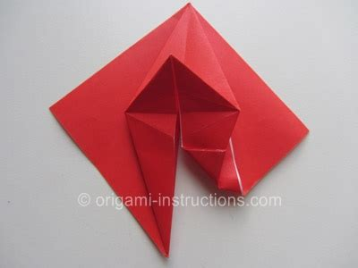 How To Make A Origami Beating - beating origami 28 images origami beating origami