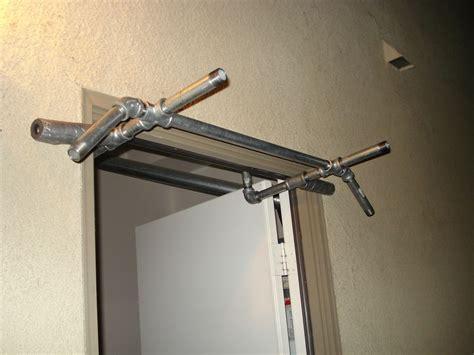 Door Pull Up Bar by No Screws Or Holes Pull Up Bar Door