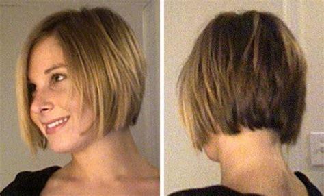 chin length layered bob chin length layered haircuts