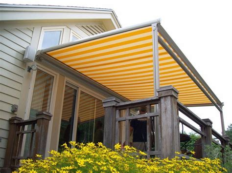 Kanopi Acrylic durasol structure awning innovative openings