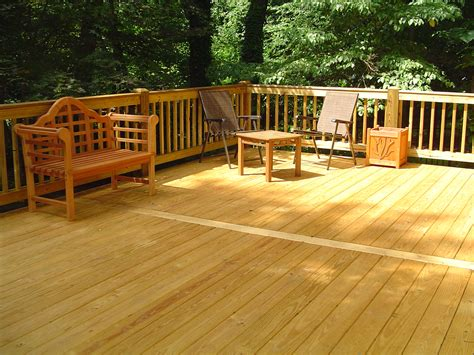 Wood Decking by Wood Decks Wood Decking Contractor In Vancouver