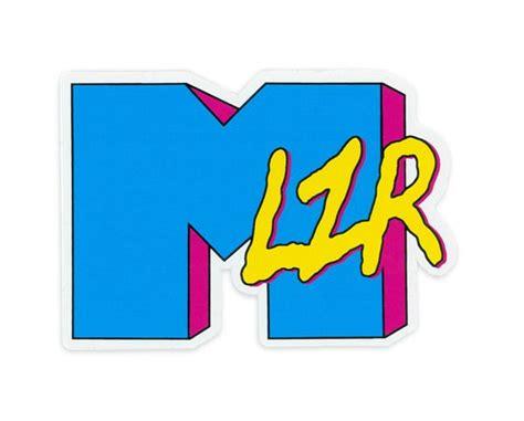 Major Lazer 4 T Shirt logo sticker major lazer merch