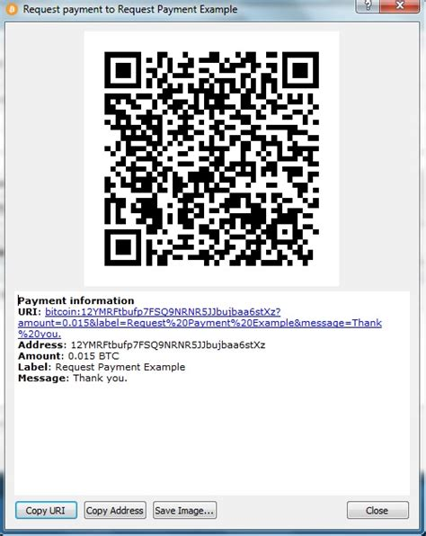bitcoin qr code how to use bitcoin core bitcoin core tutorial