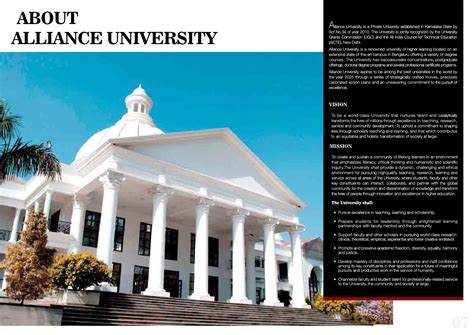 Alliance Mba Placements by Alliance Bangalore Courses Fees And Mba