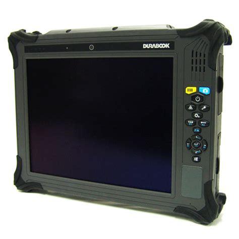 mobile rugged technologies ta fl durabook ta10 fully rugged tablet t10i2 54cm37j12 10 4