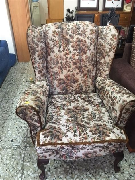 2nd hand armchairs secondhand armchairs 28 images wing armchair second