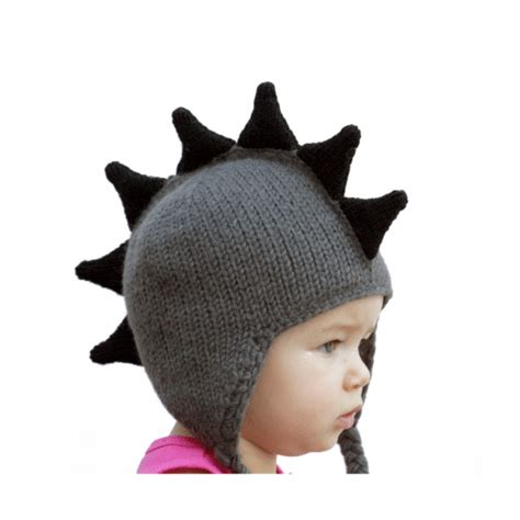 Topi Unik Model Terbaru topi bayi lucu dengan gaya quot mohawk quot