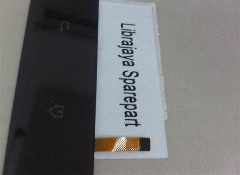 Lcd Tablet Mito T550 touchscreen venera 905 spare part hp aksesoris hp