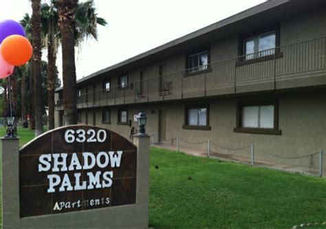 Palms Apartments Glendale Az Glendale Apartments For Sale Shadow Palms Glendale