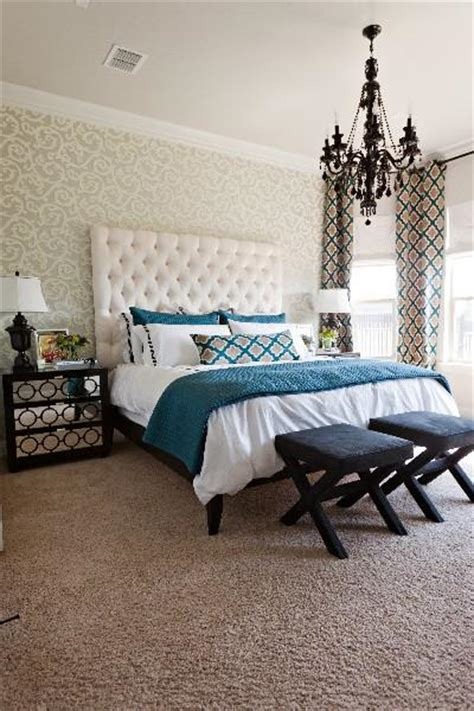 black and turquoise bedroom ideas turquoise and black color scheme archives panda s house