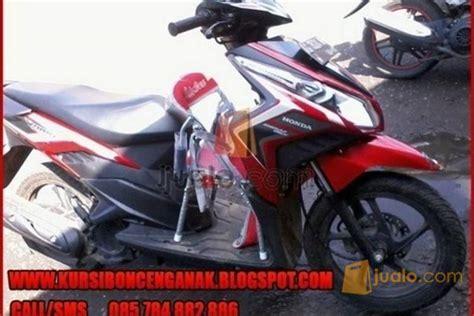 Kursi Bonceng Anak Motor Vario kursi bonceng anak murah untuk motor vario free ongkir